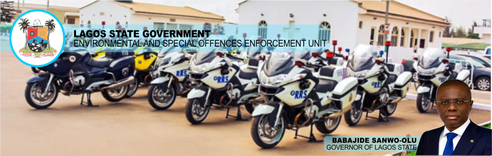 Lagos State Environment and Special Offences Enforcement Unit